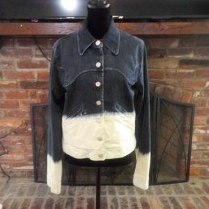 Miaou Jean jacket